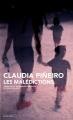 Couverture Les malédictions Editions Actes Sud (Lettres latino-américaines) 2021
