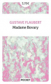 Couverture Madame Bovary, intégrale Editions Pocket (Classiques) 2018