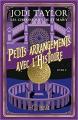 Couverture Les chroniques de St Mary's, tome 07 : Petits arrangements avec l'Histoire Editions HC 2021