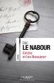 Couverture Cécile et les Beaujour Editions Calmann-Lévy (Territoires) 2019