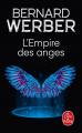 Couverture Cycle des anges, tome 2 : L'empire des anges Editions Le Livre de Poche 2020