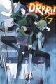 Couverture Durarara!!, tome 7 Editions Yen Press 2017