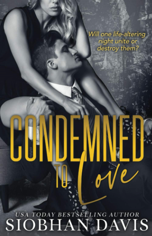 Couverture Condemned to Love