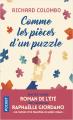 Couverture Comme les pièces d'un puzzle Editions Pocket 2021