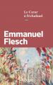 Couverture Le coeur à l'échafaud Editions Calmann-Lévy 2021
