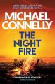 Couverture Incendie nocturne Editions Orion Books (Fiction) 2020