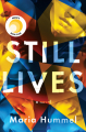Couverture Still Lives Editions Counterpoint 2018