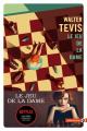 Couverture Le Jeu de la Dame Editions Gallmeister (Totem) 2021