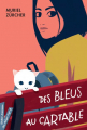 Couverture Des bleus au cartable  Editions Didier Jeunesse (Mon marque page +) 2020