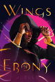 Couverture Wings of Ebony, book 1 Editions Simon & Schuster (Books for Young Readers) 2021