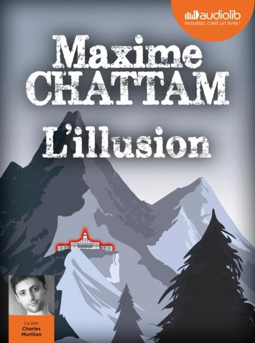 Couverture L'illusion