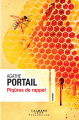 Couverture Piqûres de rappel Editions Calmann-Lévy (Territoires) 2021