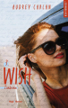 Couverture Wish (Carlan), tome 3 : Isabeau Editions Hugo & cie (New romance) 2021