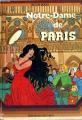 Couverture Notre-Dame de Paris Editions Fernand Nathan 1988