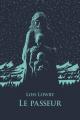 Couverture Le passeur Editions Casterman / L'Ecole des Loisirs 2020
