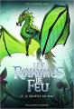 Couverture Les Royaumes de Feu, tome 13 : Le Souffle du Mal Editions Gallimard  (Jeunesse) 2021