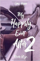 Couverture My Happily Ever After, tome 2 : Never let go Editions Autoédité 2018