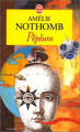 Couverture Péplum Editions Le Livre de Poche 1996