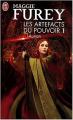 Couverture Les Artefacts du pouvoir, tome 1 : Aurian Editions J'ai Lu (Fantasy) 2009