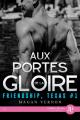 Couverture Friendship, Texas, tome 1 : Aux portes de la gloire Editions Juno Publishing (Maïa) 2021
