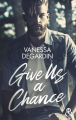 Couverture Give Us a Chance Editions Harlequin (&H - New adult) 2021