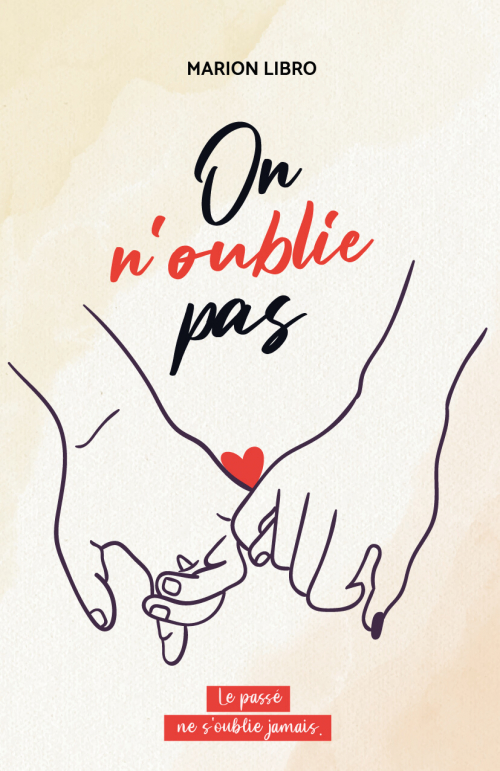 Couverture On n'oublie pas
