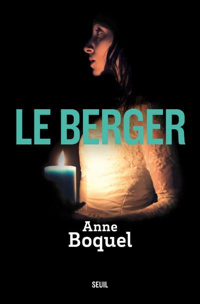 Couverture Le Berger