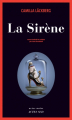 Couverture La sirène Editions Actes Sud (Actes noirs) 2012