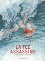 Couverture La fée assassine Editions Le Lombard 2021
