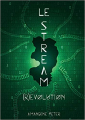 Couverture Le Stream, tome 3 : (R)évolution Editions Books on demand 2020