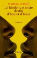 Couverture Le fabuleux et triste destin d'Ivan et d'Ivana Editions JC Lattès 2017