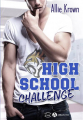 Couverture High School Challenge Editions Addictives (Luv) 2021