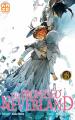Couverture The Promised Neverland, tome 18 Editions Kazé (Shônen) 2021