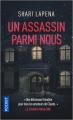 Couverture Un assassin parmi nous Editions Pocket (Thriller) 2021