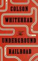 Couverture Underground railroad Editions Fleet 2016