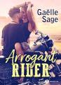 Couverture Arrogant Rider Editions Addictives (Luv) 2021