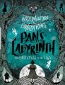 Couverture Le Labyrinthe de Pan Editions Katherine Tegen Books 2019