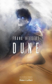 Couverture Le cycle de Dune (6 tomes), tome 1 : Dune Editions Robert Laffont (Ailleurs & demain) 2021
