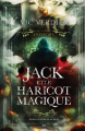 Couverture Jack et le haricot magique  Editions AdA 2021