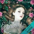 Couverture Rose éternelle Editions Audible studios 2020