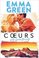 Couverture Corps impatients, tome 2 : Cœurs insoumis Editions Addictives (Poche - Adult romance) 2021