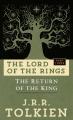 Couverture Le Seigneur des Anneaux, tome 3 : Le retour du roi Editions Del Rey Books 2018