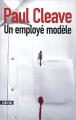Couverture Un employé modèle Editions Sonatine (Thriller/Policier) 2010