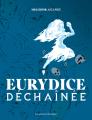 Couverture Eurydice déchaînée Editions Les Moutons Electriques 2021