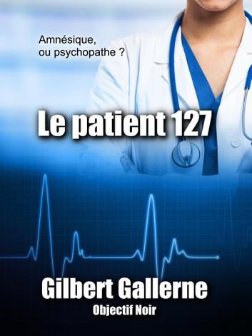Couverture Le patient 127