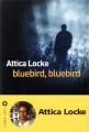 Couverture Bluebird, bluebird Editions Liana Lévi 2021