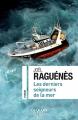 Couverture Les derniers seigneurs de la mer Editions Calmann-Lévy (Territoires) 2021