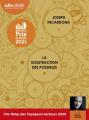 Couverture La soustraction des possibles Editions Audiolib 2020