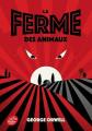 Couverture La ferme des animaux Editions Le Livre de Poche (Jeunesse) 2021