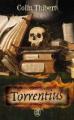 Couverture Torrentius Editions J'ai Lu 2021
